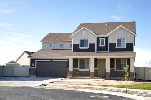 1475 Meadowbrook Creek, Other City - Utah, UT 84070 (#11908534) :: Red Sign Team