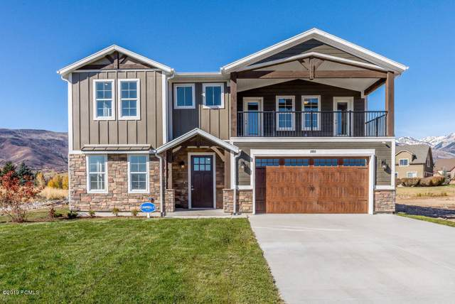 1091 N Springer View Loop, Midway, UT 84049 (MLS #11908536) :: Lawson Real Estate Team - Engel & Völkers