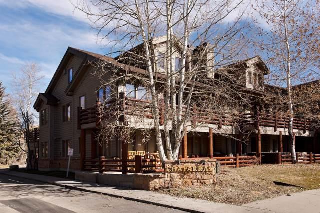 1955 N Deer Valley Dr Drive #202, Park City, UT 84060 (MLS #11908550) :: High Country Properties