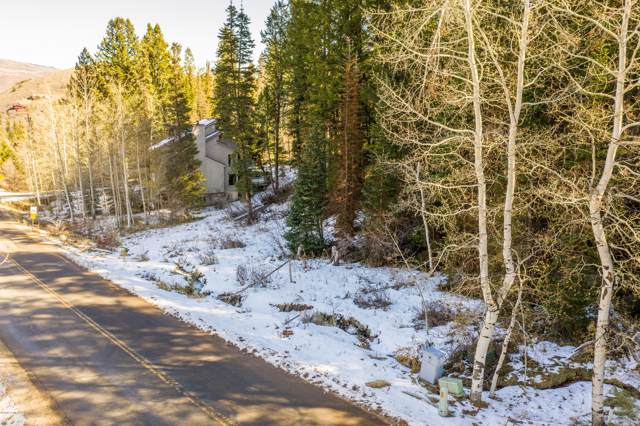 7044 N Pinebrook Road, Park City, UT 84098 (MLS #11908575) :: Lookout Real Estate Group