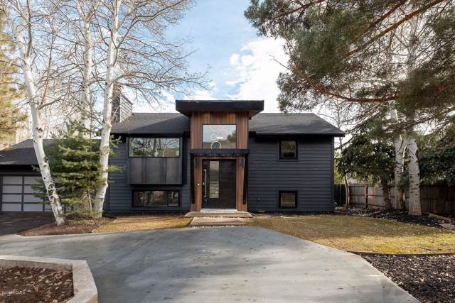 2538 Little Kate Road, Park City, UT 84060 (MLS #11908586) :: Lookout Real Estate Group