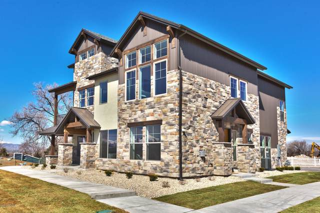 10376 S Beetdigger Boulevard #103, Other City - Utah, UT 84070 (MLS #11908636) :: High Country Properties