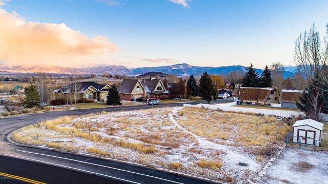 123 W 1050 N (Burgi Ln), Midway, UT 84049 (MLS #11908675) :: Lawson Real Estate Team - Engel & Völkers