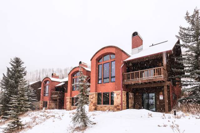 12140 E Big Cottonwood Canyon Road #301, Salt Lake City, UT 84121 (MLS #11908700) :: High Country Properties