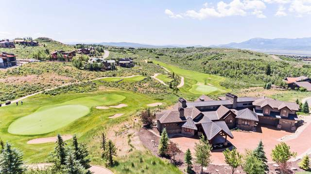 3220 Antler Court, Park City, UT 84098 (#11908721) :: Red Sign Team