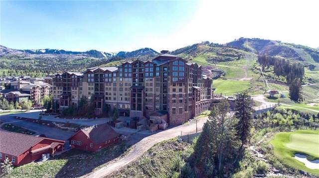 3855 Grand Summit Drive 453/455 Q1, Park City, UT 84098 (MLS #11908723) :: Summit Sotheby's International Realty