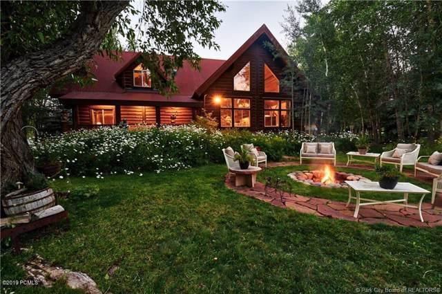 4330 S Bench Creek Road, Woodland, UT 84036 (MLS #11908733) :: High Country Properties
