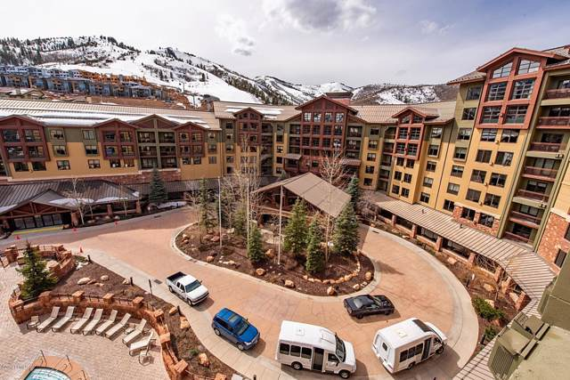 3855 Grand Summit Drive 509/511/513 Q1, Park City, UT 84098 (MLS #11908754) :: Lawson Real Estate Team - Engel & Völkers