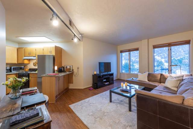 580 Main Street #404, Park City, UT 84060 (MLS #11908770) :: Lawson Real Estate Team - Engel & Völkers