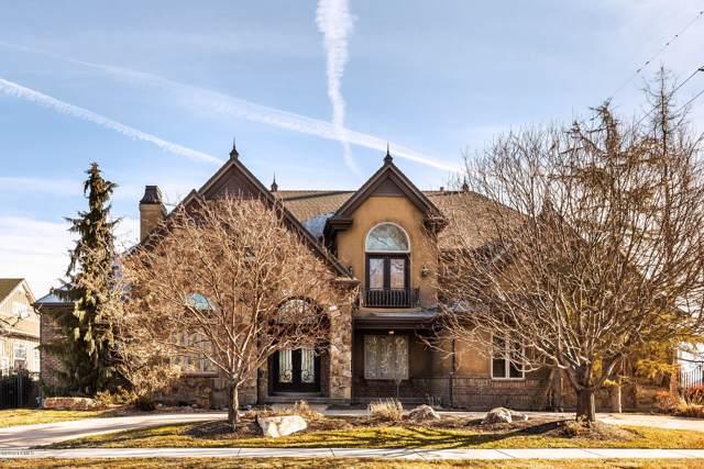 11383 S Portobello Road, Other City - Utah, UT 84095 (MLS #11908808) :: High Country Properties