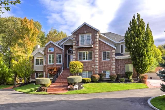 7941 Sample Cove, Sandy, UT 84093 (MLS #11908822) :: High Country Properties