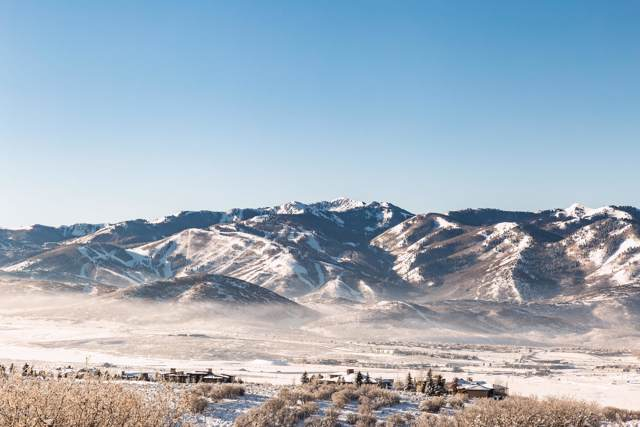 8608 N Promontory Rock Road, Park City, UT 84098 (MLS #11908930) :: Park City Property Group
