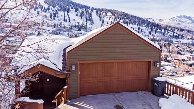 361 Ontario Avenue, Park City, UT 84060 (MLS #11908939) :: Lawson Real Estate Team - Engel & Völkers