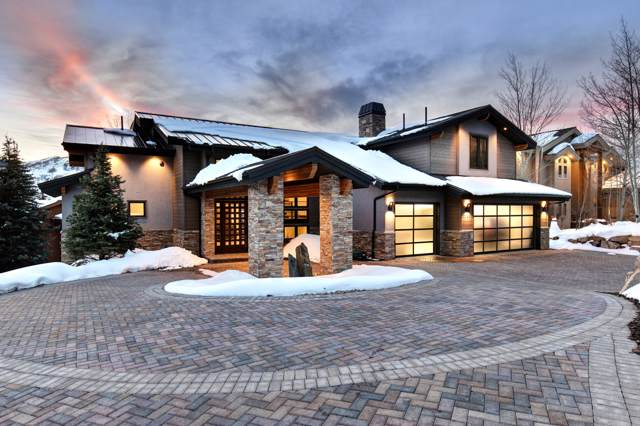 2755 Telemark Drive, Park City, UT 84060 (MLS #11909031) :: Lookout Real Estate Group