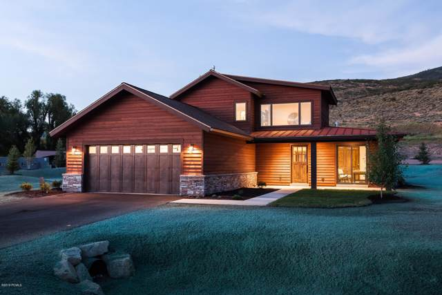 698 Thorn Creek Drive, Kamas, UT 84036 (#11909058) :: Red Sign Team