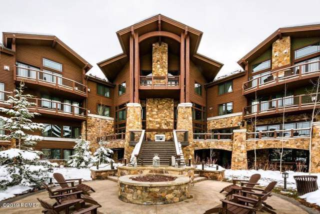 2100 Frostwood Boulevard #4147, Park City, UT 84098 (#12000001) :: Red Sign Team