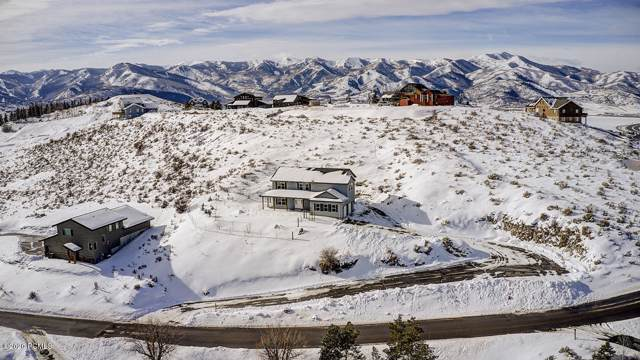 786 Silver Sage Drive, Park City, UT 84098 (MLS #12000036) :: Lookout Real Estate Group