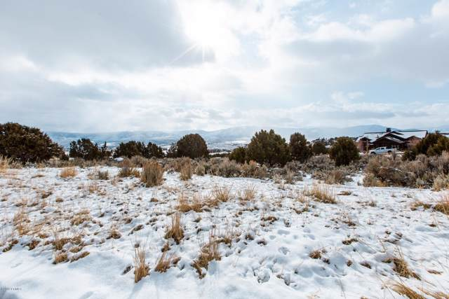 3220 E Horsehead Peak Court, Heber City, UT 84032 (MLS #12000099) :: Lawson Real Estate Team - Engel & Völkers