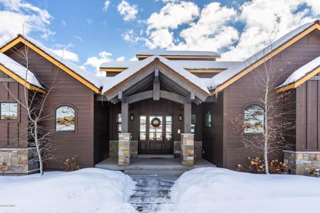 5968 N Maple Ridge Trail, Oakley, UT 84055 (MLS #12000108) :: Lawson Real Estate Team - Engel & Völkers