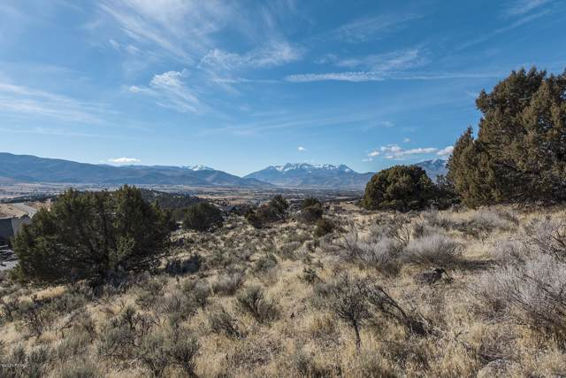 556 N Ibapah Peak Drive, Heber City, UT 84032 (MLS #12000145) :: Lawson Real Estate Team - Engel & Völkers
