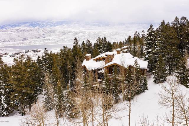 7975 Bald Eagle Drive, Park City, UT 84060 (#12000165) :: Red Sign Team