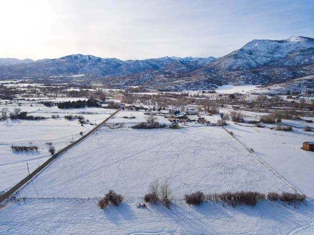 980 W Potter Lane, Heber City, UT 84032 (MLS #12000174) :: Lawson Real Estate Team - Engel & Völkers