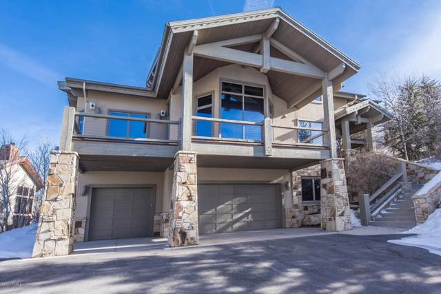 7129 Canyon Drive, Park City, UT 84098 (MLS #12000187) :: Lookout Real Estate Group