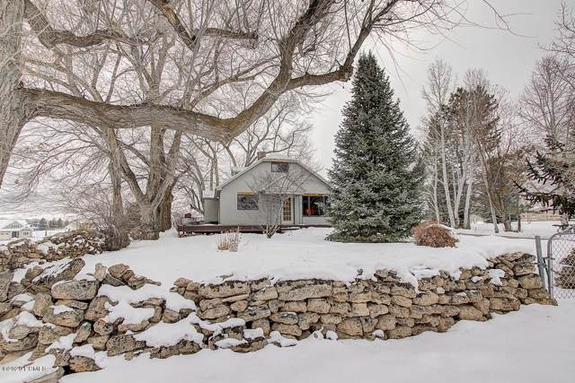 590 S Center Street, Midway, UT 84049 (MLS #12000211) :: Lawson Real Estate Team - Engel & Völkers