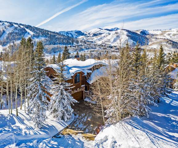 7830 Aster Lane, Park City, UT 84060 (MLS #12000228) :: High Country Properties