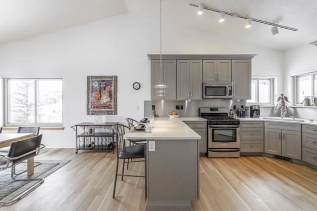 3918 View Pointe Drive, Park City, UT 84098 (MLS #12000230) :: Lookout Real Estate Group