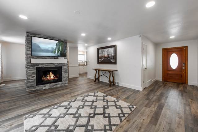 2208 Sunset Court, Park City, UT 84060 (MLS #12000267) :: High Country Properties