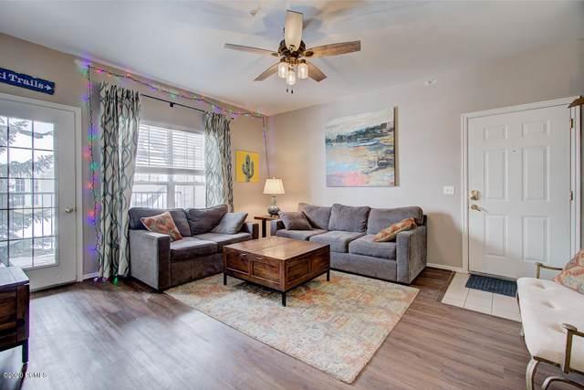 900 Bitner Road H23, Park City, UT 84098 (MLS #12000307) :: Lookout Real Estate Group