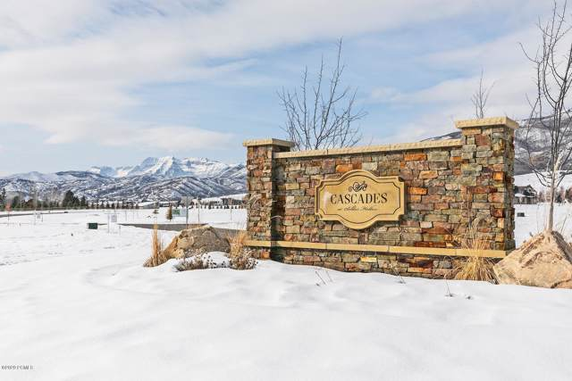 545 W Rheinfalls Circle, Midway, UT 84049 (MLS #12000325) :: Lawson Real Estate Team - Engel & Völkers