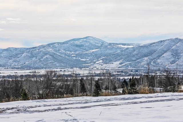 421 N 890 West, Midway, UT 84049 (MLS #12000326) :: Lawson Real Estate Team - Engel & Völkers