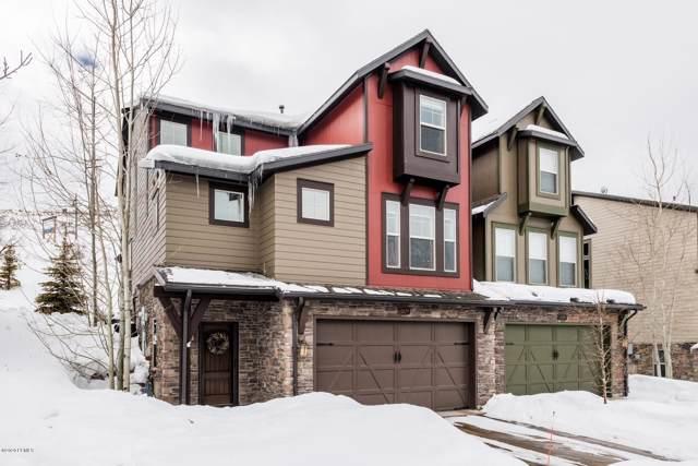 13279 Alexis Drive, Kamas, UT 84036 (MLS #12000330) :: Lawson Real Estate Team - Engel & Völkers