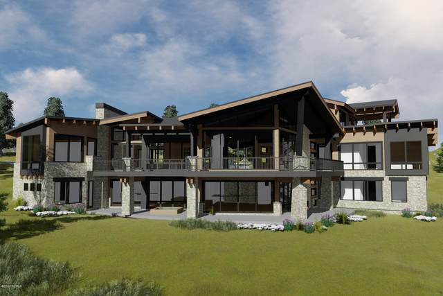 28 Red Cloud Trail, Park City, UT 84060 (MLS #12000343) :: Lookout Real Estate Group