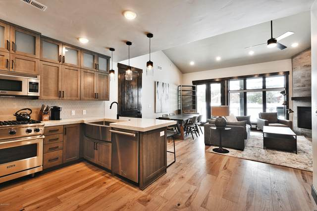3751 Blackstone Drive 3A, Park City, UT 84098 (MLS #12000363) :: Lawson Real Estate Team - Engel & Völkers