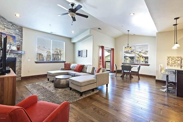 14275 N Buck Horn N, Heber City, UT 84032 (MLS #12000387) :: Lawson Real Estate Team - Engel & Völkers