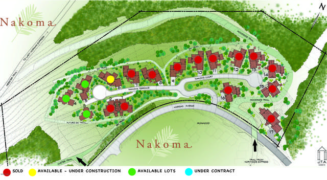 21 Nakoma Terrace #6, Park City, UT 84060 (MLS #12000392) :: Lookout Real Estate Group