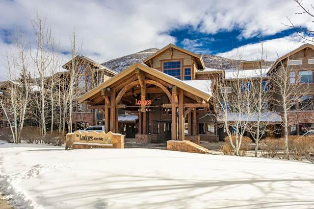 2900 Deer Valley Drive #5308, Park City, UT 84060 (MLS #12000408) :: Lawson Real Estate Team - Engel & Völkers