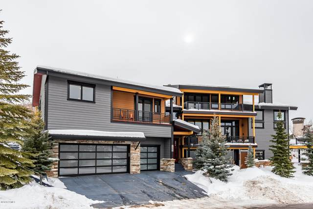 1486 April Mountain Drive, Park City, UT 84060 (MLS #12000427) :: Lookout Real Estate Group