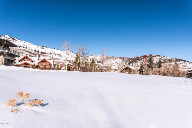 3474 Creek Crossing Drive, Park City, UT 84098 (MLS #12000489) :: High Country Properties