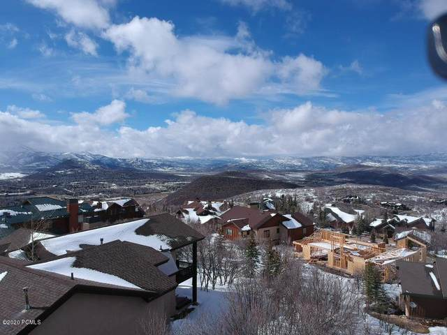 3745 Sun Ridge Drive, Park City, UT 84060 (MLS #12000503) :: High Country Properties