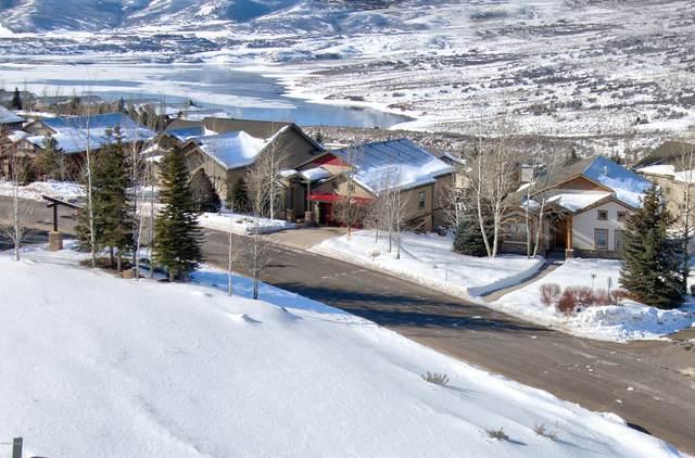 12641 N Slalom Run Drive, Heber City, UT 84032 (MLS #12000507) :: Lawson Real Estate Team - Engel & Völkers