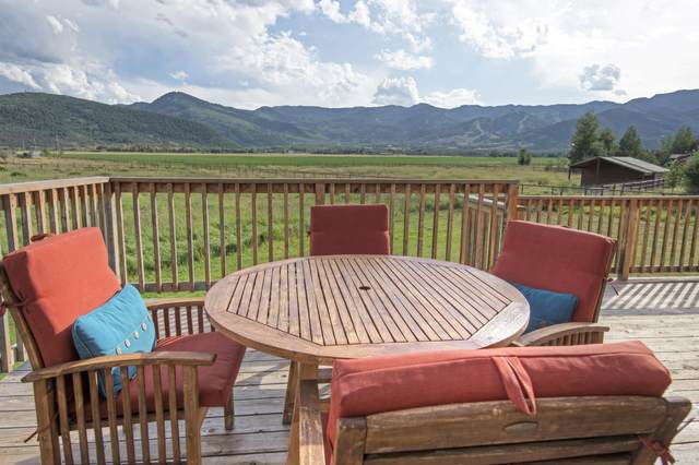 477 W 5200 North, Park City, UT 84098 (MLS #12000517) :: Lookout Real Estate Group