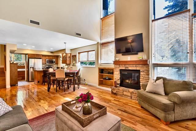 2105 Apache Trail #26, Park City, UT 84098 (MLS #12000518) :: Lawson Real Estate Team - Engel & Völkers