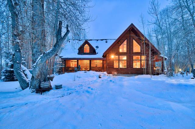 4330 S Bench Creek Road, Woodland, UT 84036 (MLS #12000523) :: Lawson Real Estate Team - Engel & Völkers