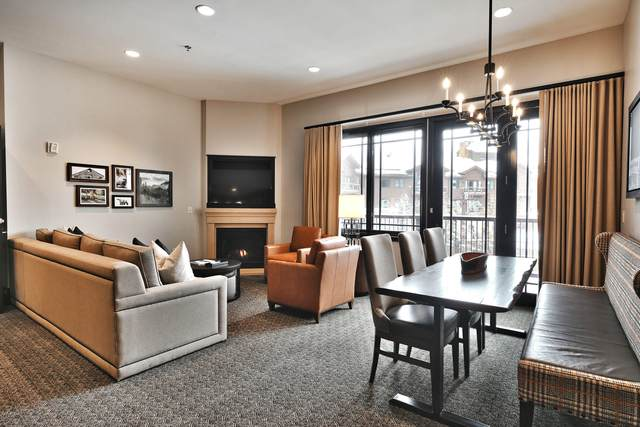 2100 W Frostwood Drive #5171, Park City, UT 84098 (MLS #12000528) :: Lawson Real Estate Team - Engel & Völkers