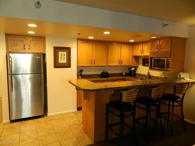 1485 Empire Avenue #317, Park City, UT 84060 (MLS #12000529) :: Lawson Real Estate Team - Engel & Völkers