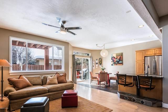 1055 N Station Loop Road, Park City, UT 84098 (MLS #12000530) :: Lawson Real Estate Team - Engel & Völkers